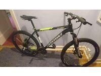 90813a20fcb Mountain Bike Cannondale Trail 7 (P X welcome)
