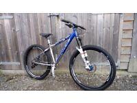 Trek Mountain Bike, Hardtail, XS
