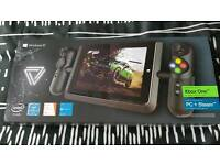 Linx Vision 8 Gaming tablet