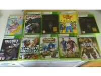 Xbox 360 game bundles