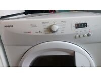 Hoover Vision HD 9 KG Vented Condenser Tumble Dryer £75.