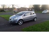 Corsa for sale clean car must see!