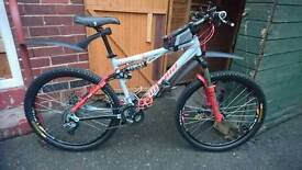 26 inch mountain bike swap for a mobile phone