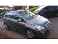 Mercedes B Class 180 CDI, Automatic, Diesel, Low Running Costs, Viewing Highly Recommended