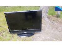 Toshiba tv 37inch