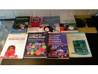 PGDE BOOKS