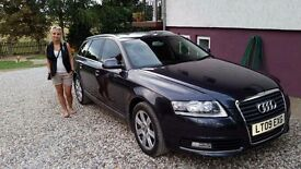 Audi a6 Avant, 2.7 tdi, 190 bhp, 2x keys, navi, very good condition
