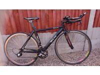 Terry Dolan Time Trial Bike.