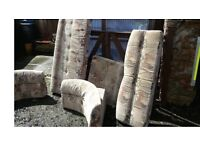 caravan campervan cushions