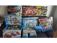 LEGO MIX 12KG