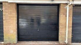 Garage in **Westbury On Trym**