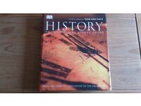 HISTORY - The Definitive Visual Guide- - From the Dawn of Civilization to the Present Day