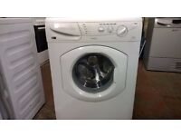 Hotpoint Aquarious 6kg 1200 Washing Machine for sale