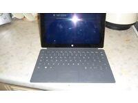 laptop/tablet microsoft surface