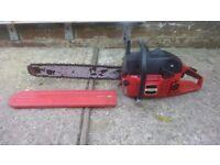 Jonsered/husqvarna 630 62cc large made to last chainsaw