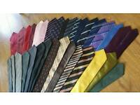 33 ties to sell!