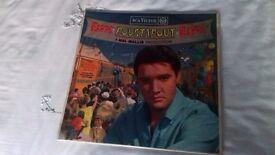 Roustabout - Rare Elvis Presley Album