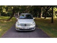 2005 mercedes b180 cdi se mpv 02/17 mot £1995 *scenic picasso zafira tino verso vw meriva size cars