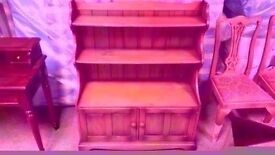 EXCELLENT CONDITION! beautifully made small bookcase