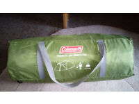 Camping equipment and tent (as new) not used items.