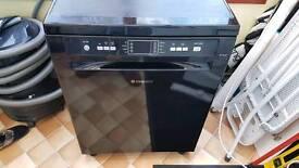 Hotpoint Style dishwasher