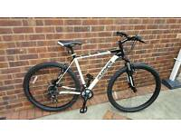 Muddyfox colossus mountain bike