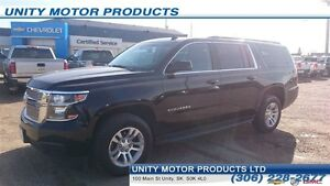 2015 Chevrolet Suburban LS- Rear Vision Camera! Remote Start! Tr