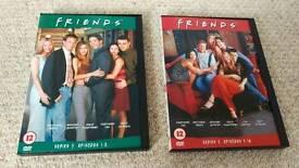 Friends series 5 DVD box set