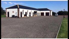 Workshop & storage to rent in York