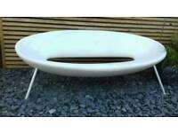 Philippe Starck Kartell Ploof Sofa