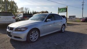 2007 BMW 3 Series 328xi London Ontario image 1