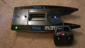 Procat Bait Boat