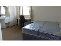 FURNISHED DOUBLE ROOM OFFERED IN SOUTHSEA £425 PCM