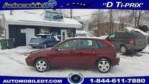 Ford Focus AUTOMATIQUE Full 148001KM 2995$ +50 Véhicules à D Ti-