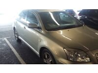 TOYOTA AVENSIS AUTOMATIC FOR SALE