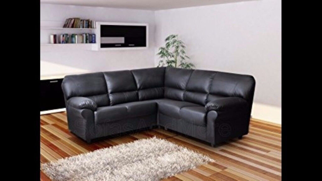 Candy Conner sofa beand new extreamely comfy .