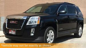 2012 GMC Terrain SLT, Sunroof, Heated Seats