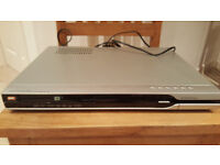 Daewoo DR-2100P DVD Recorder
