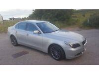 BMW E60 520D SE SALOON