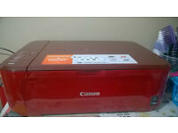 CANON PRINTER ALL IN ONE PRINTER-COPY-SCANNER FOR SALE