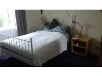 Spacious, furnished double room to let