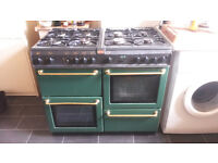Belling Country Range Cooker GT100