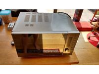 Microwavw / grill and oven Silver Crest
