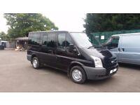 2009 FORD TRANSIT 115 TOUR T280 9 seater, bus TREND NO VAT