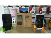 Uk Stock Orignal Samsung Galaxy Mega GT-I9205-8GB-White,Black(Unlocked)Brand New With Warranty
