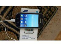 Samsung Galaxy Fame unlocked