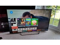 "Boxed Brand New Sony KD-65X8509C 65"" LED 4K Ultra HD 3D Smart TV £1450 o n o"