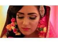 Wedding Videographer / Photographer (Female for Asian/Arab weddings)