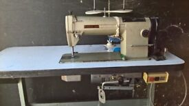 industrial sewing machine sueco uk