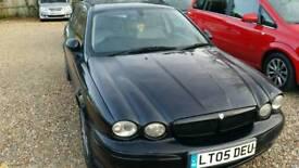Jaguar x type 2.0 diesel breaking or whole